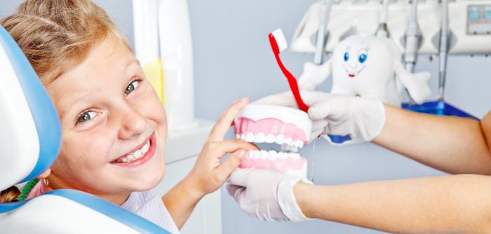 Image result for Childrens Dentistry